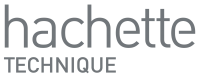 Hachette Technique 152mm fond transparent